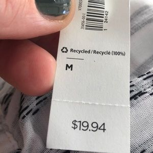 Old Navy Pants - NWT OLD NAVY PANTS 💯 recycled material♻️